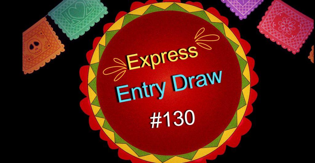 Express Entry draw 13 November 2019