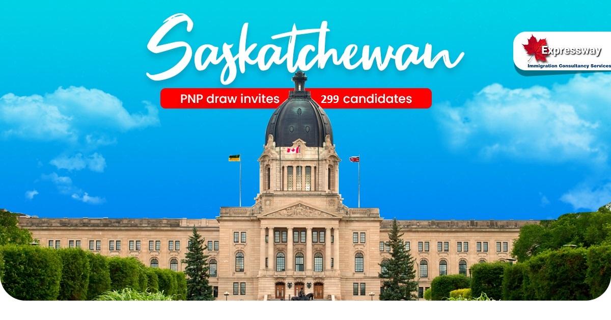 Saskatchewan-PNP-draw